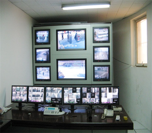 大连监控系统
