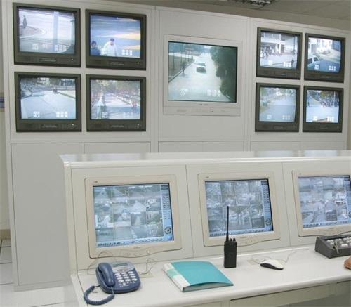 盘锦监控系统